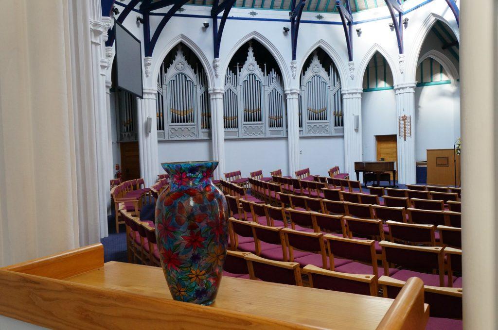 United Church Winchester